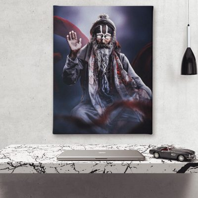 See The Change Canvas Wall Decor