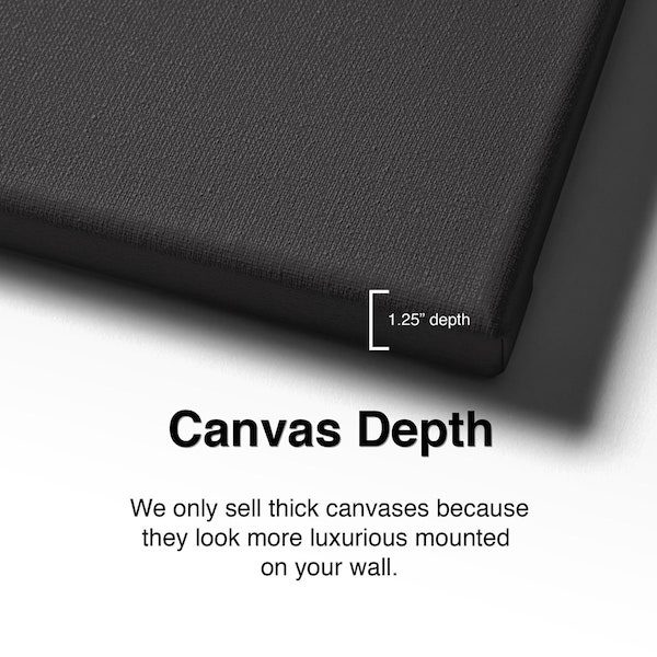 Ark Rebel Canvas Thickness