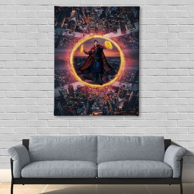 Ark Rebel Doctor Strange Man Cave Decor